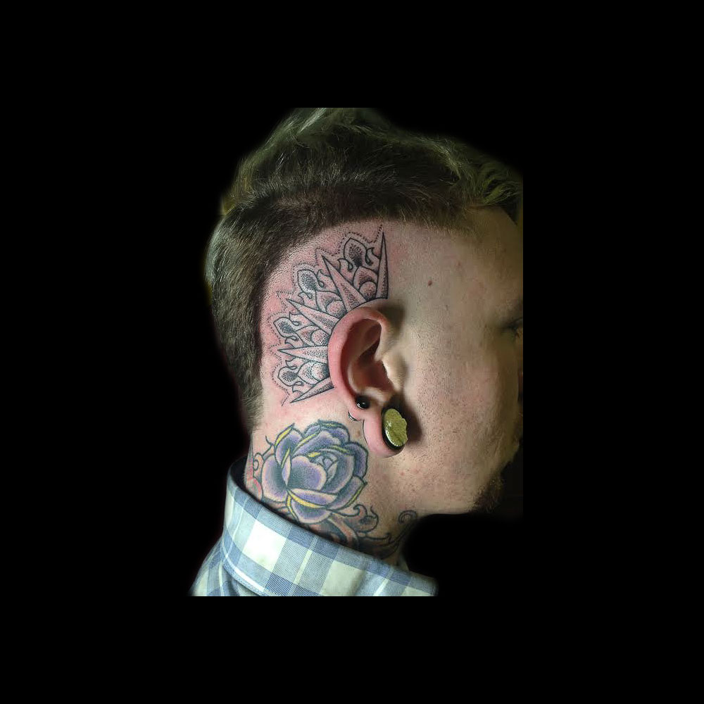 Suze-Head-Tattoo