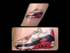 Suze-Sense-Air-Max-Tattoo