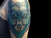 suze-wolf-head-tattoo
